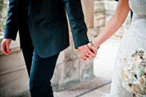 Hand Holding Photo - MJBE Wedding Photography